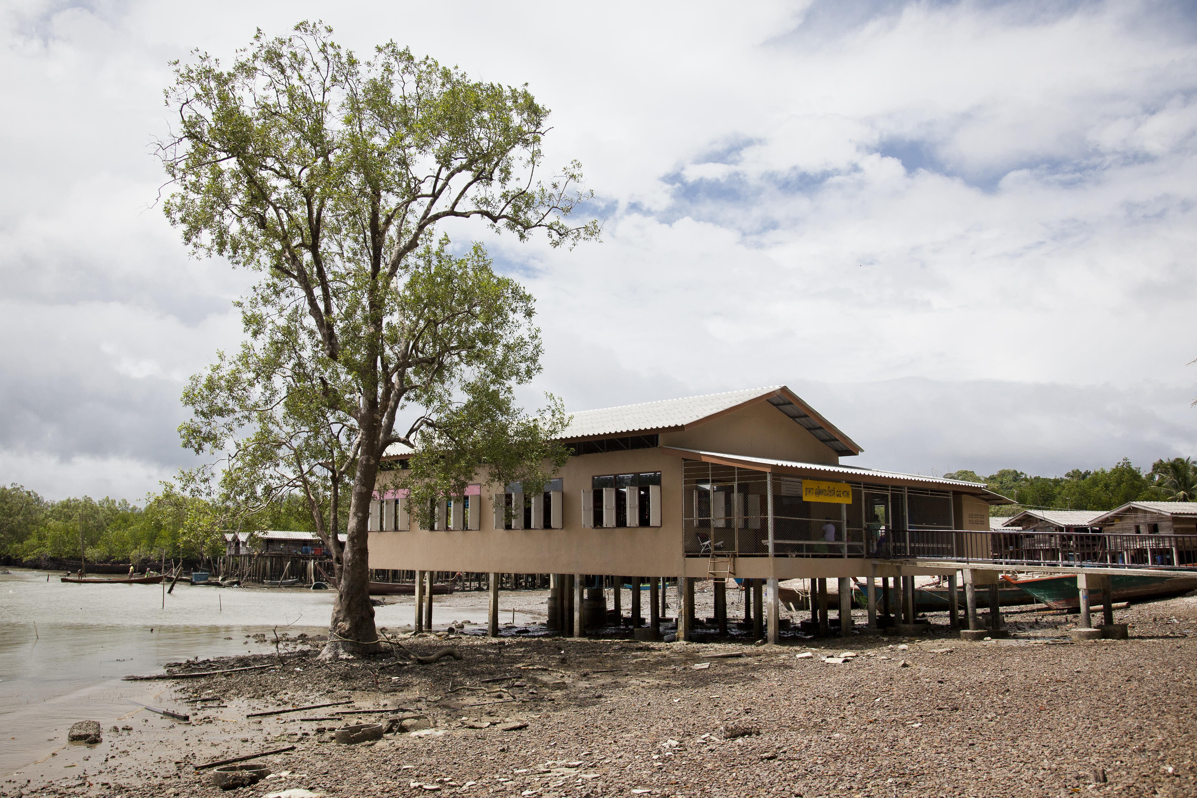 Ecole Koh Laho - Moken