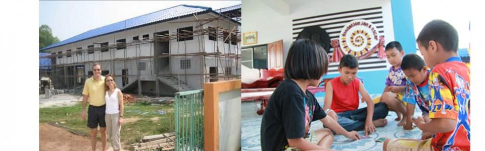 Sarnelli Orphanage