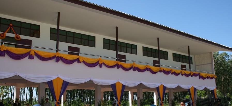Ecole de Banlamkan