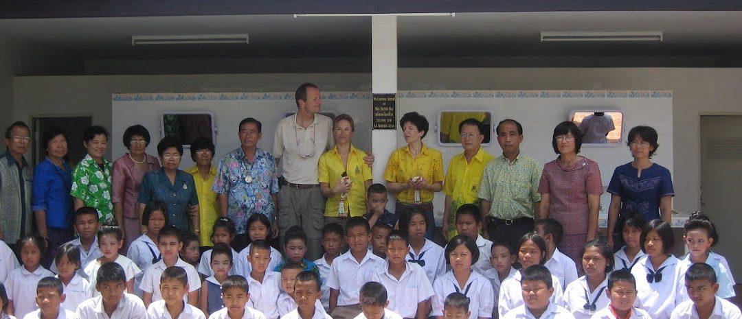 Ecole Wat Huay Prachan